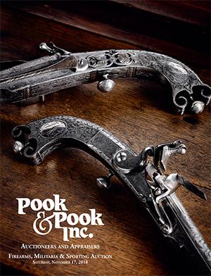 20181117 Firearms & Militaria Cover 1