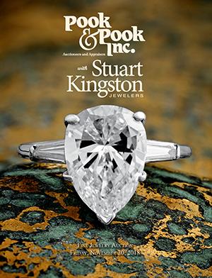 20181130 Fine Jewelry Catalog Cover