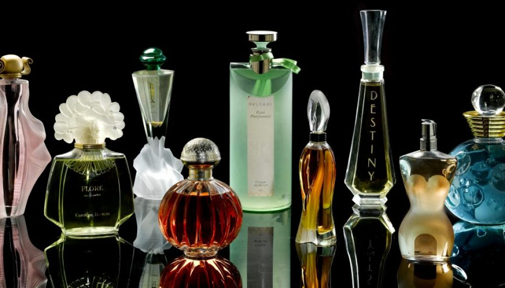 Perfume Ad 031919