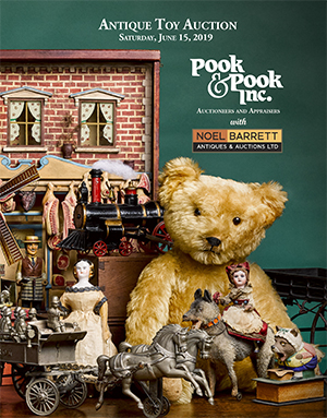 20190615 Antique Toys Cover