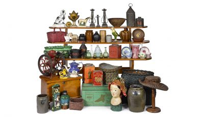 Online Only Decorative Arts